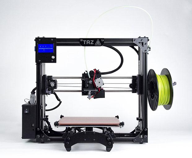 LulzBot Printer