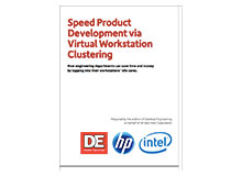 Speed product development