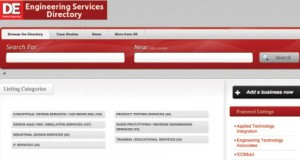 Engineering Services Directory
