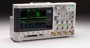 InfiniiVision Waveform