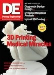 Desktop Engineering Digital Edition, May 2015