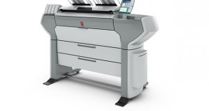 Canon U.S.A. Inc. Océ ColorWave 500