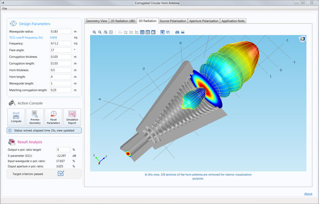 COMSOL Multiphysics Expands Further Across the Enterprise