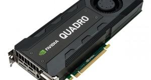 NVIDIA Quadro K5200 GPU