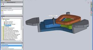 Infolytica MagNet for SolidWorks