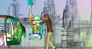 Siemens PLM Software Tecnomatix