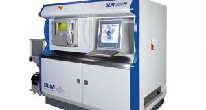 SLM Technologies 500HL Selective Laser Sintering System