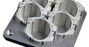 3D Systems metal printed tooling inserts