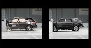 Acura Real Impact Rendering