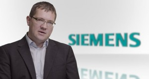 Gerhard Kress, Director, Siemens Mobility