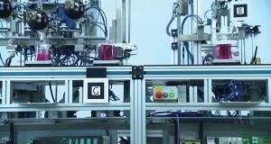 Siemens PLM Software Smart Factory