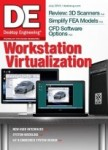 Desktop Engineering Digital Edition, July 2015