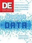 Desktop Engineering Digital Edition, August 2015