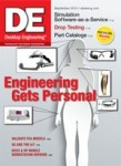 Desktop Engineering Digital Edition, September 2015