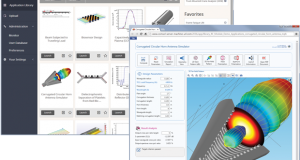 COMSOL Application Server