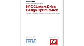 This workstation to cluster migration guide provides 6 steps to making clusters a reality for any business.