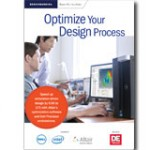 Speed up simulation-driven design by 6.9X to 17X with Altair's optimization software and Dell Precision workstations.