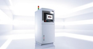 EOS M 100 Direct Metal Laser Sintering System
