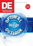 Desktop Engineering Digital Edition, December 2015