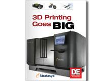 3D printing goes big