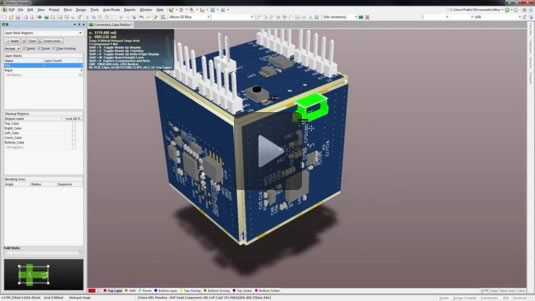 Flex Pcb Design Software