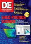 Desktop Engineering Digital Edition, January 2016