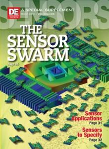 The Sensor Swarm March 2016