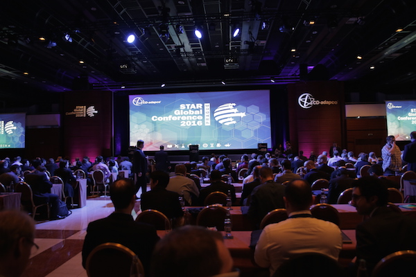 CD-adapco Star Global Conference 2016