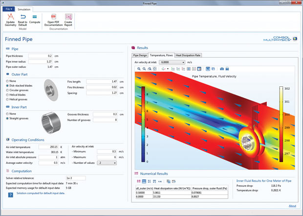 Simulation Software: A Price and Performance for Everyone