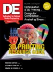 Desktop Engineering, Digital Edition, May 2016