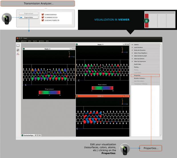 Simulation and Nanotechnology - Digital Engineering 24/7