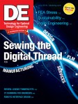 Desktop Engineering, Digital Edition, July 2016