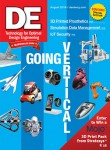 Desktop Engineering, Digital Edition, August 2016