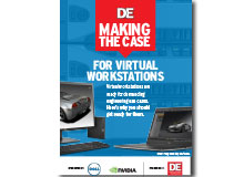 Virtual workstations are ready for demanding engineering use cases. Here's why you should get ready for them.