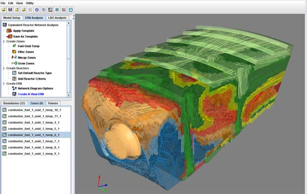 ANSYS Version 17 2 Released - Digital Engineering 24/7
