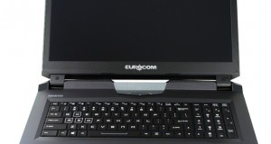 The Eurocom Sky DLX7 delivered excellent performance. Image courtesy of Eurocom.