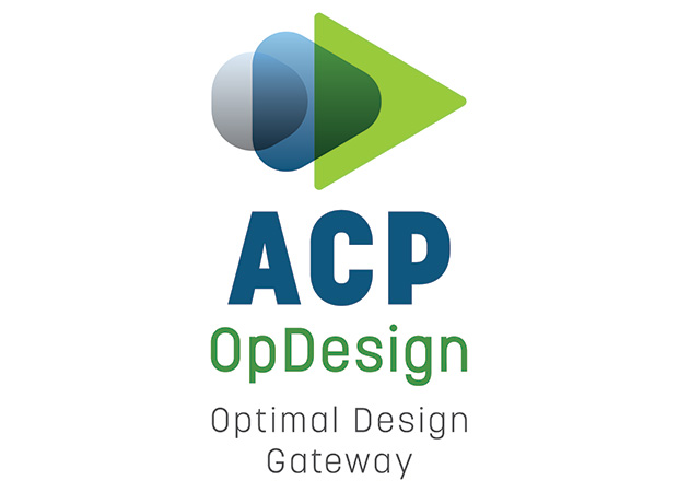 ACP OpDesign melds ETA's ACP (Accelerated Concept to Product) Process with BETA CAE Systems' advanced pre-processing ANSA platform. Image courtesy of Engineering Technology Associates Inc. and BETA CAE Systems.