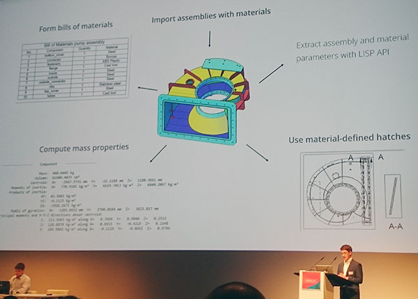 "Bricsys Proclaims ""Second Life"" for  dwg File Format"