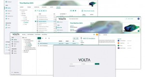 VOLTA incorporates the most modern web technologies with optimized UI and interactions, fostering simplicity and usability.