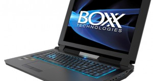 The GoBOXX MXL VR mobile workstation's 17-in. full high-definition LED display is backed with a 4GHz Intel Core i7 quad-core processor, NVIDIA GeForce graphics processing and up to 64GB of RAM. Image courtesy of BOXX Technologies.