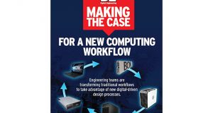 "Such factors as product complexity and the Internet of Things are causing traditional engineering workflows to evolve into digital-driven design processes. ""Making the Case for a New Computing Workflow"" looks at how engineering teams can leverage new technology to keep up with this evolution."