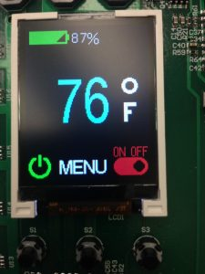 LCDTERM.com has launched its new programming-free LCD user interface