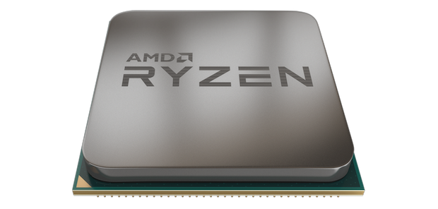 AMD's new 8-core Ryzen 7 desktop processors are based on the company's AMD Zen core architecture, which, AMD says, delivers a 52% improvement in instructions-per-clock cycle over its previous generation core, without increasing power. Image courtesy of AMD Inc.