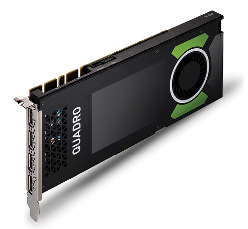 NVIDIA Quadro Review: Super Computer Graphics - Digital