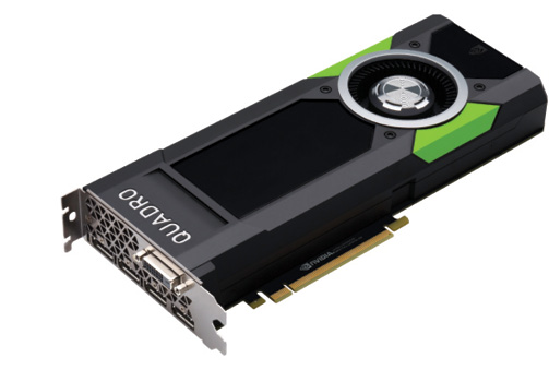 NVIDIA Quadro Review: Super Computer Graphics - Digital