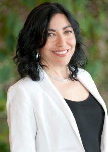 Dr. Jennifer Tour Chayes