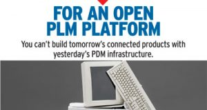 """Making the Case for an Open PLM Platform,"" a special supplement from DE in partnership with Aras Corp., explores how the product design infrastructure that worked so well in the past needs modernization to handle today's complex products and what you can do about it."