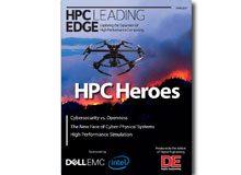 HPC: Leading Edge