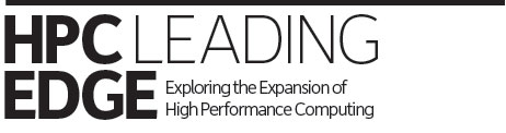 The Leading Edge of High Performance Computing magazine