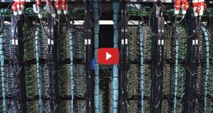 WATCH THIS to see how MIT Lincoln Laboratory Supercomputing Center created a 1 petaflop system in less than a month: youtu.be/pyqT3LK8dhg.